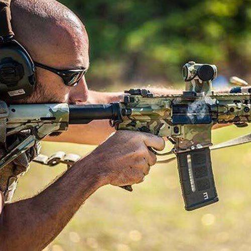 Carbine Capability