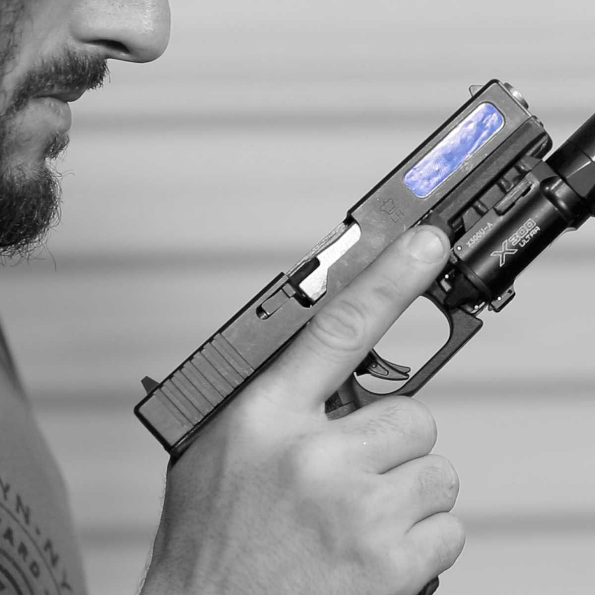Pistol & Rifle Performance - Spartan Development Group